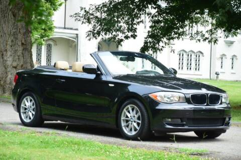 2011 BMW 1 Series for sale at Digital Auto in Lexington KY