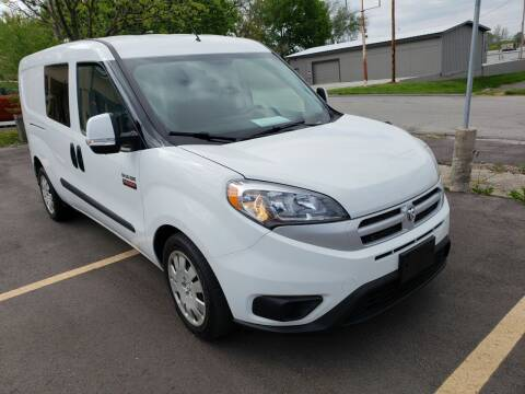 2015 RAM ProMaster City Cargo for sale at Auto Hub in Grandview MO