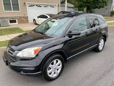 2011 Honda CR-V for sale at Jordan Auto Group in Paterson NJ