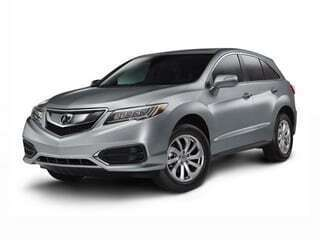 2016 Acura RDX for sale at BELKNAP SUBARU in Tilton NH