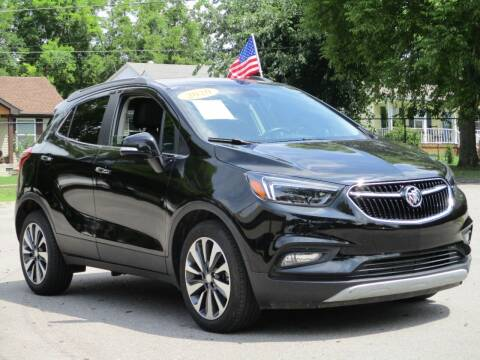 2020 Buick Encore for sale at A & A IMPORTS OF TN in Madison TN