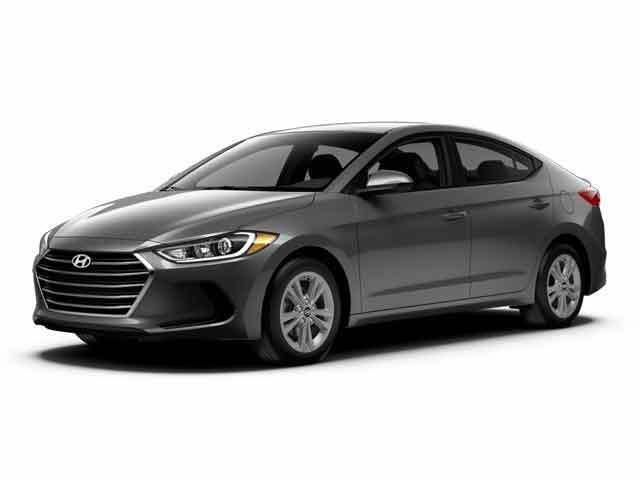 2017 Hyundai Elantra for sale at Carros Usados Fresno in Fresno CA