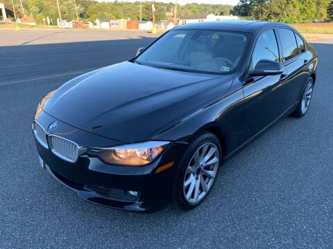 2013 BMW 3 Series for sale at American Auto Mall in Fredericksburg VA
