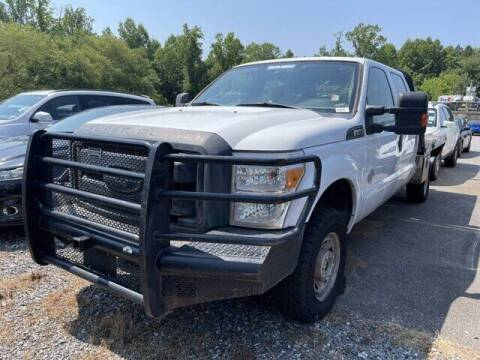 2016 Ford F-350 Super Duty for sale at Hickory Used Car Superstore in Hickory NC