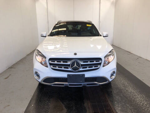 2018 Mercedes-Benz GLA for sale at Advantage Auto Brokers in Hasbrouck Heights NJ