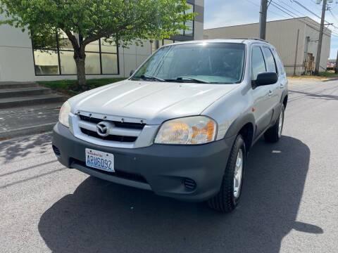 2005 Mazda Tribute for sale at Washington Auto Sales in Tacoma WA
