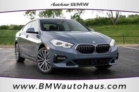 2021 BMW 2 Series for sale at Autohaus Group of St. Louis MO - 3015 South Hanley Road Lot in Saint Louis MO
