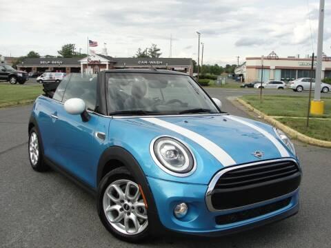 2019 MINI Convertible for sale at Perfect Auto in Manassas VA