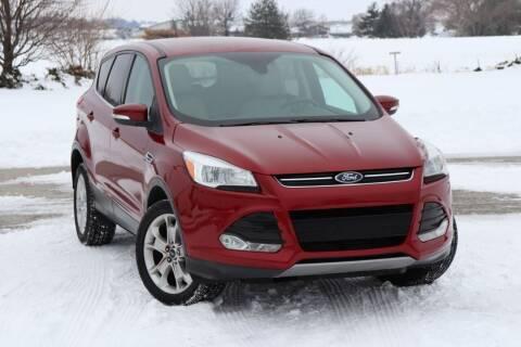 2013 Ford Escape for sale at Big O Auto LLC in Omaha NE