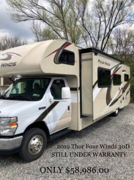 2019 Thor Industries Four Winds