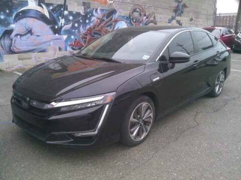 2018 Honda Clarity Plug-In Hybrid for sale at Advantage Auto Brokers in Hasbrouck Heights NJ