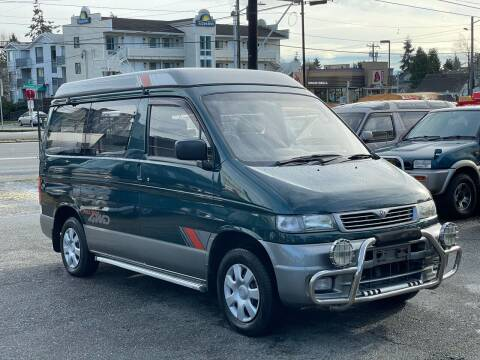 1995 Mazda Bongo Friendee Auto Free Top for sale at JDM Car & Motorcycle LLC in Seattle WA