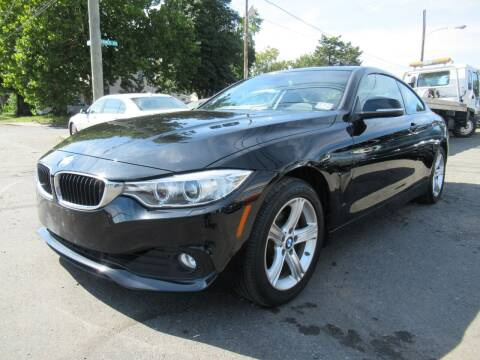 2014 BMW 4 Series for sale at PRESTIGE IMPORT AUTO SALES in Morrisville PA
