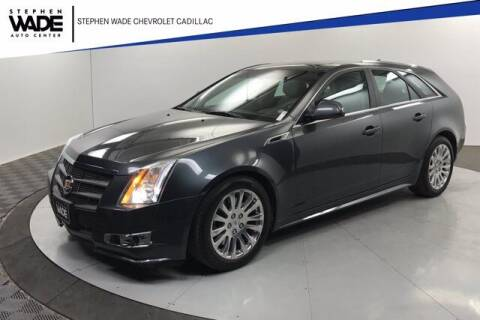 2011 Cadillac CTS for sale at Stephen Wade Pre-Owned Supercenter in Saint George UT