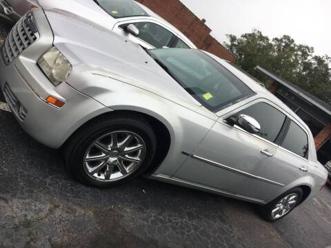 2010 Chrysler 300 for sale at Bavarian motor Group LLC in Dothan AL