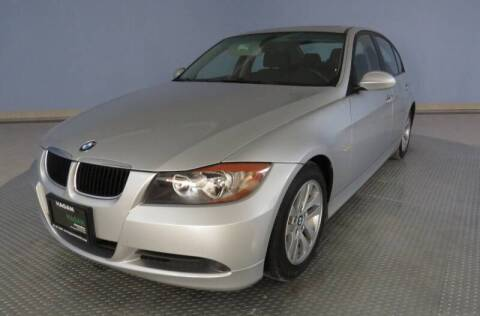2006 BMW 3 Series for sale at Hagan Automotive in Chatham IL