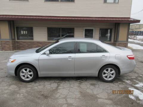 2007 Toyota Camry for sale at Settle Auto Sales STATE RD. in Fort Wayne IN