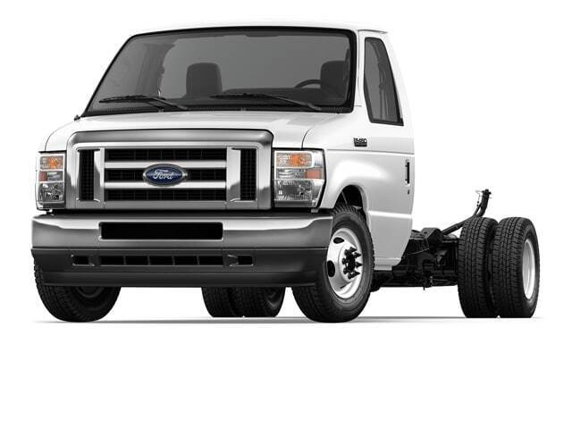 2021 Ford E-Series Chassis for sale in Mccomb, MS