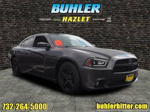2013 Dodge Charger for sale at Buhler and Bitter Chrysler Jeep in Hazlet NJ
