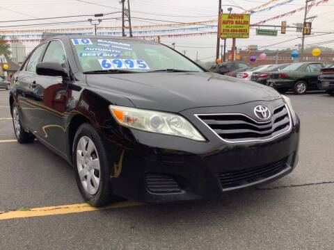 2010 Toyota Camry for sale at Active Auto Sales in Hatboro PA
