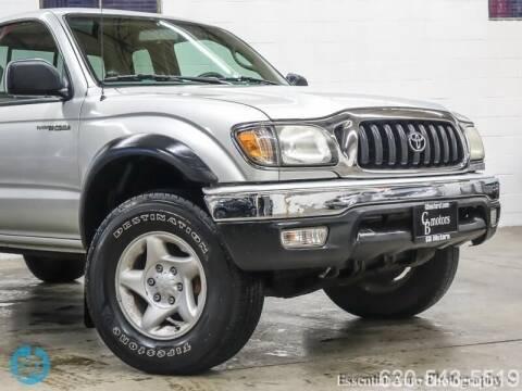 2004 Toyota Tacoma for sale at GB Motors in Addison IL