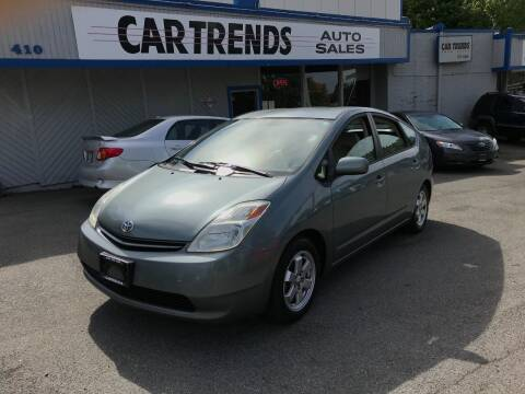 2005 Toyota Prius for sale at Car Trends 2 in Renton WA