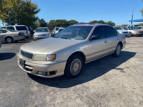 1996 Infiniti I30 for sale at Dave-O Motor Co. in Haltom City TX