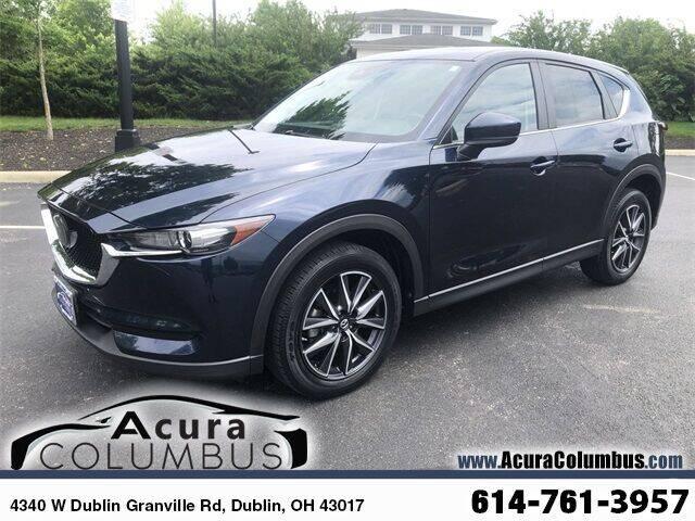 2018 Mazda CX-5 for sale in Dublin, OH