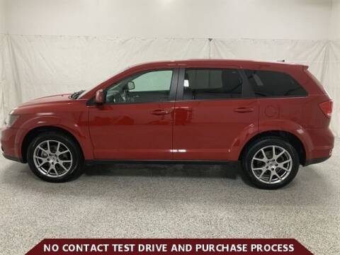 2019 Dodge Journey for sale at Brothers Auto Sales in Sioux Falls SD