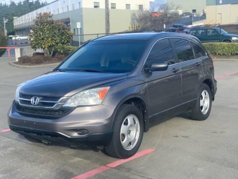 2010 Honda CR-V for sale at South Tacoma Motors Inc in Tacoma WA