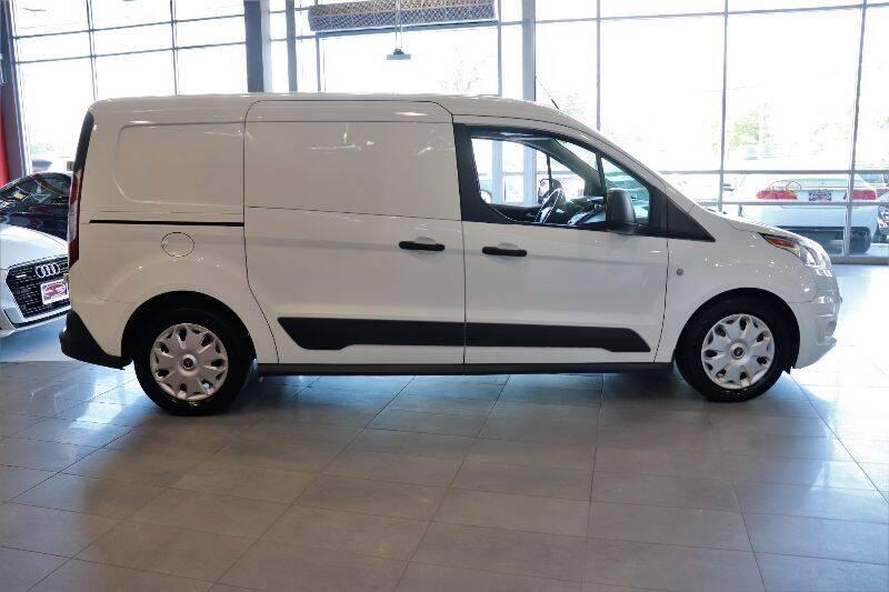 2016 Ford Transit Connect Cargo XLT 4dr LWB Cargo Mini-Van w/Rear Cargo Doors - Springfield NJ