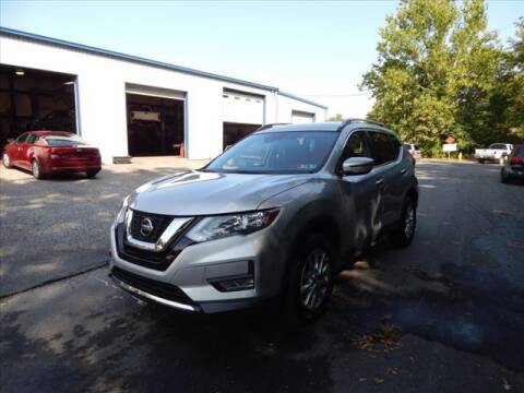 2019 Nissan Rogue for sale at Elite Motors INC in Joppa MD