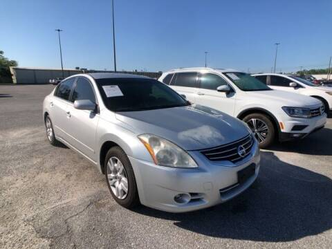 2012 Nissan Altima for sale at Allen Turner Hyundai in Pensacola FL