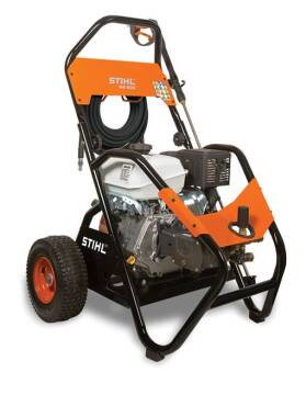 Stihl RB 800 for sale at Kohmann Motors & Mowers - POWER EQUIPMENT in Minerva OH