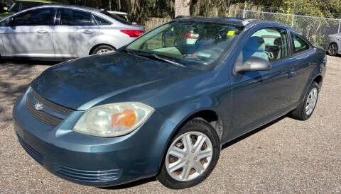 2006 Chevrolet Cobalt for sale at Cobalt Cars in Atlanta GA