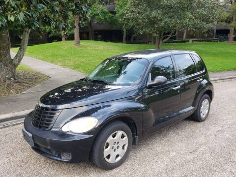 2009 Chrysler PT Cruiser for sale at Houston Auto Preowned in Houston TX