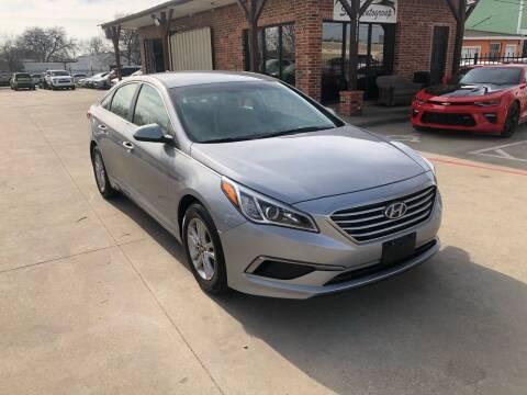 2016 Hyundai Sonata for sale at Star Autogroup, LLC in Grand Prairie TX