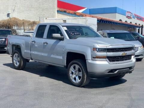 2016 Chevrolet Silverado 1500 for sale at Brown & Brown Auto Center in Mesa AZ