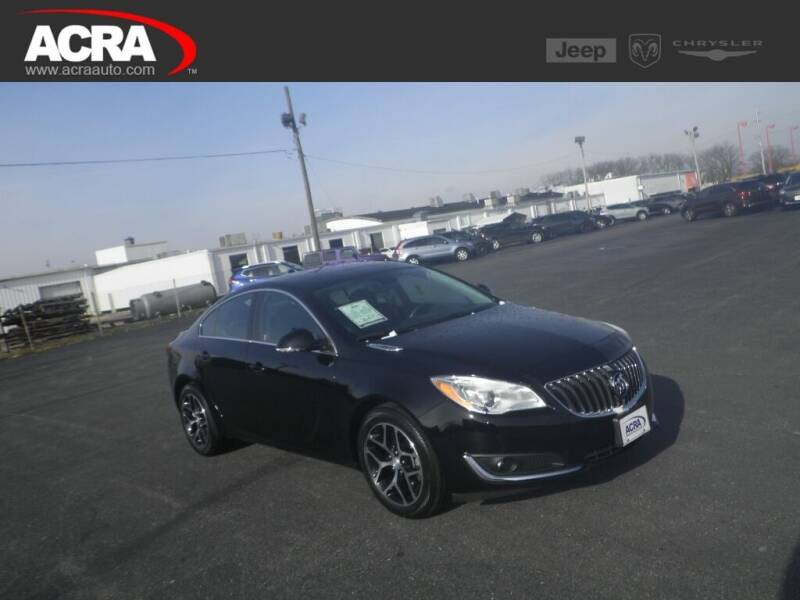 2017 Buick Regal for sale in Greensburg, IN