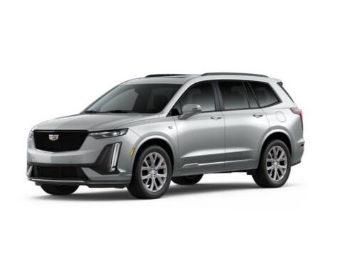 2020 Cadillac XT6 for sale at Head Motor Company - Head Indian Motorcycle in Columbia MO