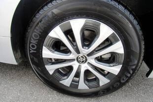 2020 Toyota Corolla Hybrid LE 4dr Sedan - West Nyack NY