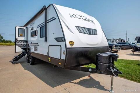 2022 Dutchmen KODIAK for sale at TRAVERS GMT AUTO SALES - Traver GMT Auto Sales West in O Fallon MO
