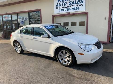 2010 Chrysler Sebring for sale at PARKWAY AUTO SALES OF BRISTOL in Bristol TN