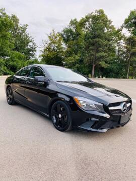 2016 Mercedes-Benz CLA for sale at L.A. Trading Co. Woodhaven in Woodhaven MI