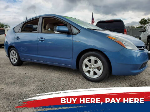 2009 Toyota Prius for sale at Rodgers Enterprises in North Charleston SC