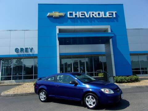 2007 Chevrolet Cobalt for sale at Grey Chevrolet, Inc. in Port Orchard WA