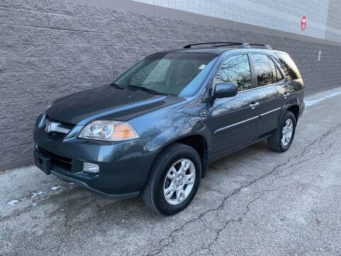 2006 Acura MDX for sale at Kars Today in Addison IL