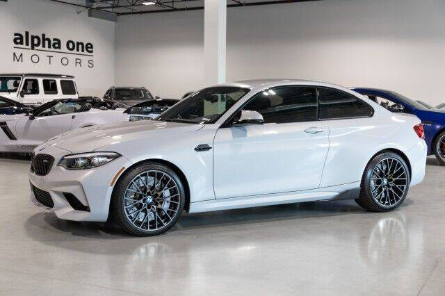 2020 BMW M2 for sale in Round Rock, TX