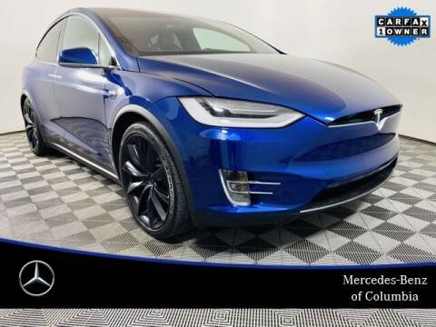 2020 Tesla Model X for sale at Preowned of Columbia in Columbia MO