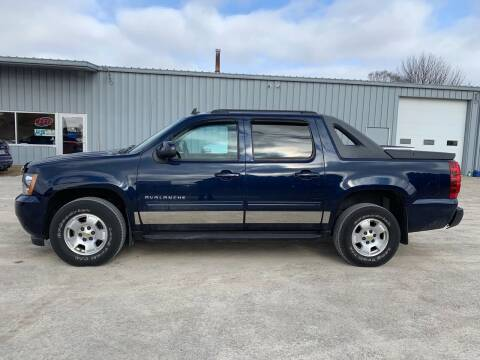 2012 Chevrolet Avalanche for sale at Sam Buys in Beaver Dam WI